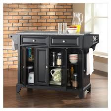 Make A Kitchen Island Mobile Kitchen Island Kitchen Island With A Breakfast Bar