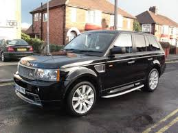 range rover sport diesel range rover sport hst photos 12 on better parts ltd