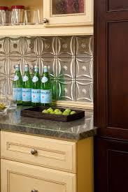 Tin Backsplash For Kitchen Kitchen Porcelain Fasade Backsplash - Tin backsplash ideas