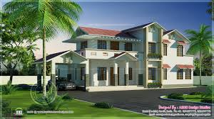 250 Square Meters To Feet July 2013 Kerala Home Design And Floor Plans