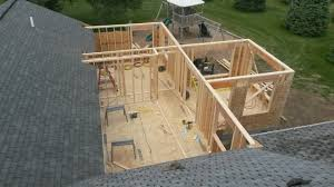 roofing foundation repair home improvement