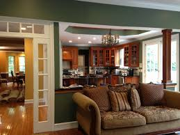 Paint Colors For Family Rooms Designultracom - Paint colors family room