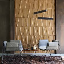 leather walls studioart s leather walls design crush