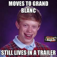Moving Meme Generator - lives in grand blanc flint meme