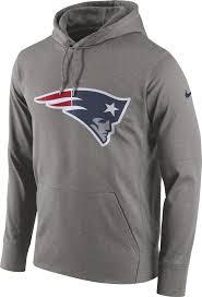 patriots sweater nike s patriots performance circuit logo essential