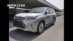 lexus car price 2017 lexus 2017 qatar arrived with an explanation of the new additions