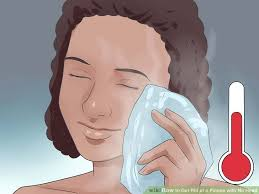 What Causes Blind Pimples In Adults 3 Ways To Get Rid Of A Pimple With No Head Wikihow