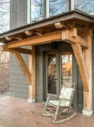 Wooden Window Awnings Wood Window Awning Plans Timber Frame Awning Gorgeous Wood Deck