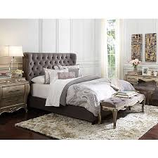 ashton collection upholstered beds bedrooms art van