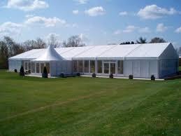 Tent Building Event Tent Modular Roder Hts Hocker Gmbh