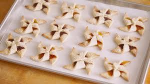 christmas cookies jam pinwheel cookies chatelaine