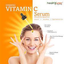 Serum Wajah Hwi 15 serum vitamin c terbaik untuk memutihkan wajah dan mengatasi