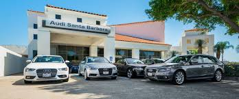 audi dealership exterior audi santa barbara santa barbara auto group