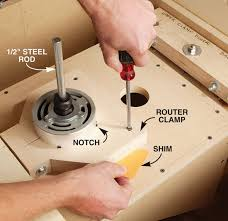 Fine Woodworking Magazine Router Reviews by Aw Extra 8 9 12 Shop Made Router Lift Popular Woodworking Magazine