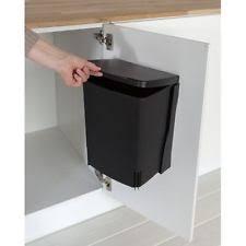 kitchen cabinet waste bins built in waste bin ebay
