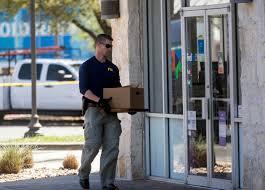 bureau fedex parcel bombs find clue after fedex centre explosion