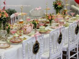 high tea kitchen tea ideas high tea table settings sights dynu vintage