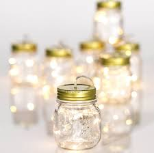 micro lights with timer check out the deal on battery operated mason jar string light 7 5