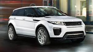 land rover india range rover evoque petrol launched in india priced at rs 53 20