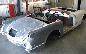 corvette used cars for sale 1954 corvette for sale
