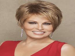 short hairstyles for women over 50 with fine hair fine hair