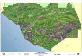 ventura county map ventura county soar