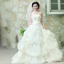 idea choosing new wedding gown 2016 korean version http www
