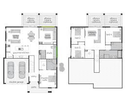 front to back split house split floor plan apartment house plan apartments backsplit floor