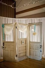 wedding backdrop doors 126 best wedding backdrop ideas with doors images on