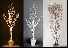 tree branch centerpieces astonishing winter wedding table centerpieces ideas with tree