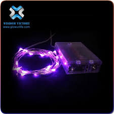sales 2016 copper wire mini led lights for crafts led