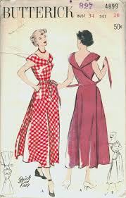 135 best i vintage sewing patterns wrapped clothing images on