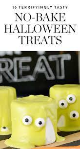 No Bake Halloween Treats by 1171 Best Desserts Images On Pinterest Dessert Recipes Dogs