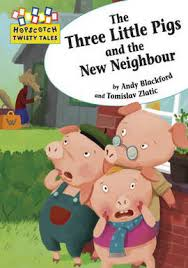 pigs neighbour andy blackford book