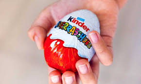 egg kinder why kinder eggs mysteriously disappear in summer