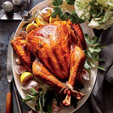 cooking turkey recipes thanksgiving how to perfectly truss u0026 roast a turkey cooking light