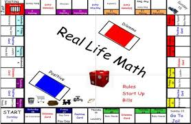 100 game of life board game template nationwide education