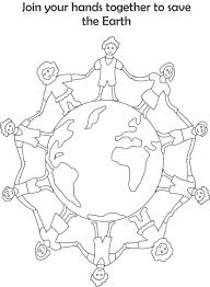 coloring download save the earth coloring pages save the earth