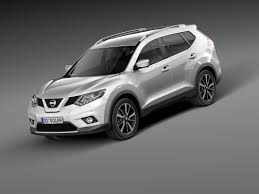 suv nissan 2013 2014 suv nissan 3d 3ds