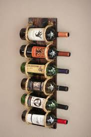 rustic wall mounted wine racks uk best rack ideas on storage