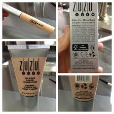 makeup storage natural coverage liquid mineral foundation makeup