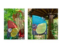 cleveland botanical garden impel creative a branding and visual