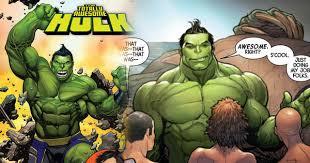 u0027ll replace hulk marvel cinematic universe moviepilot