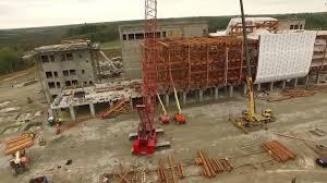 here are aerial images of ken ham u0027s ark under construction notice