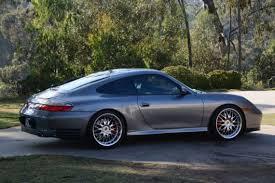 porsche 911 4s 996 2003 porsche 911 4s german cars for sale