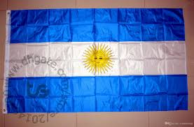 Argentine Flag Argentina National Flag Free Shipping 3x5 Ft 90 150cm Hanging