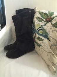 s slouch boots australia ugg australia 8 5 suede slouch boots s and 50 similar items