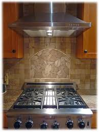 Decorative Kitchen Backsplash Tiles with Tiles With Style 100 Custom Ceramic Kitchen Tiles Hand Made