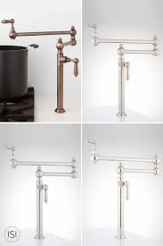 best 25 modern pot fillers ideas on pinterest pot filler pot