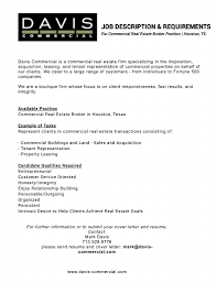 Sample Cfa Cover Letter Commercial Real Estate Cover Letter Choice Image Cover Letter Ideas